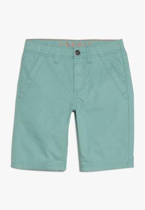 BERMUDA - Shorts - soft green
