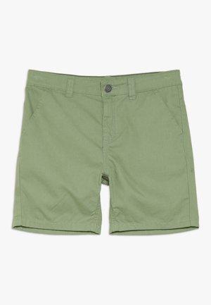 Shorts - pastel green