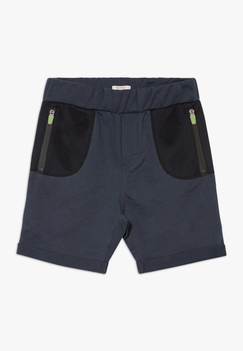 Esprit - Teplákové kalhoty - anthracite