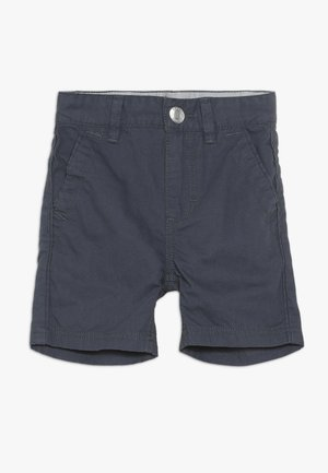 WOVEN SHORTS - Shorts - anthracite