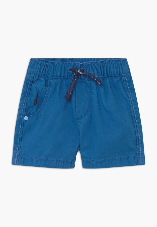 WOVEN  BABY - Shorts - electric blue