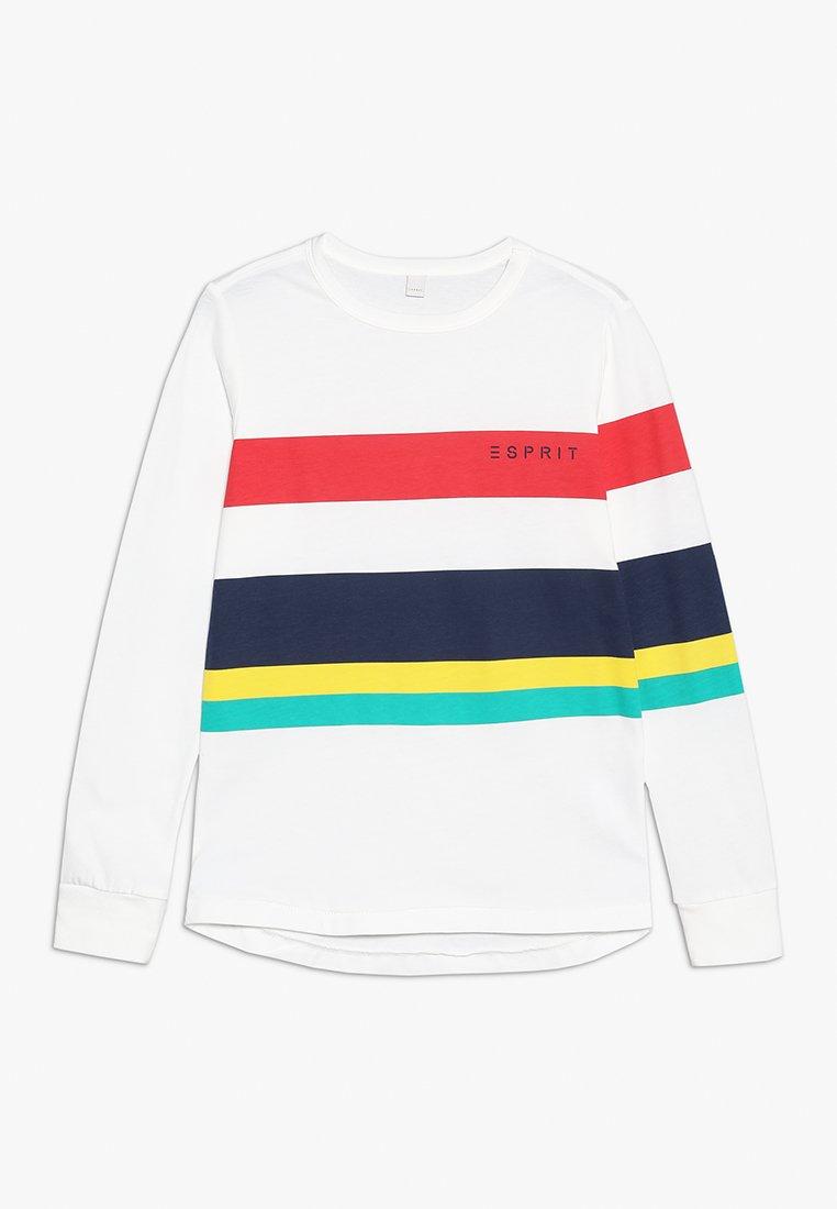 Esprit - Långärmad tröja - off white
