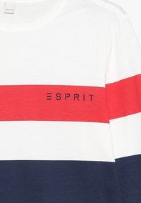 Esprit - Long sleeved top - off white - 4