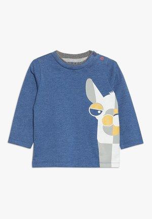 BABY - Pitkähihainen paita - indigo