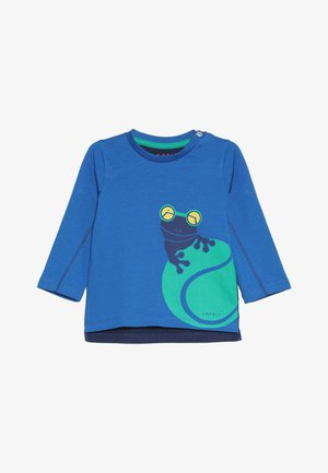 BABY - Long sleeved top - bright blue
