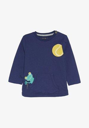 BABY - Langarmshirt - marine blue