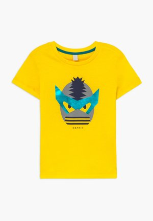T-shirt imprimé - lemon