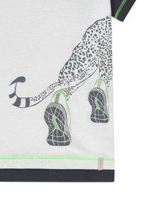Esprit - T-Shirt print - anthracite - 3