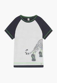 Esprit - T-Shirt print - anthracite - 0