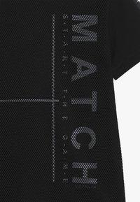 Esprit - T-shirt con stampa - black - 3