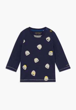 BABY - Langarmshirt - midnight blue