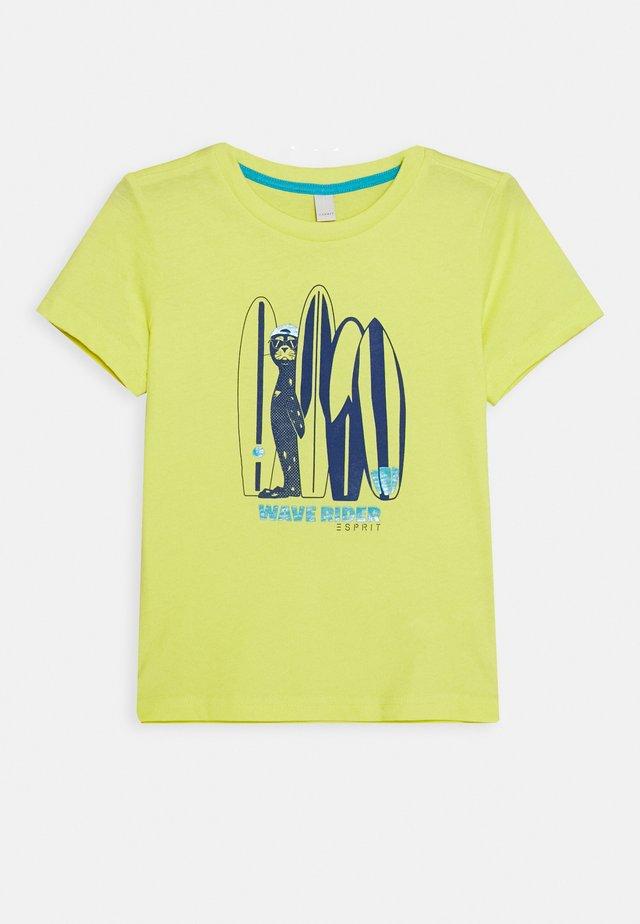 Camiseta estampada - citrus