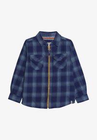 Esprit - Shirt - indigo - 2