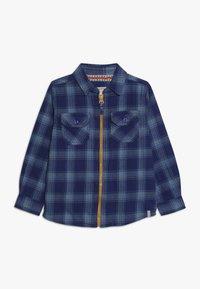 Esprit - Shirt - indigo - 0