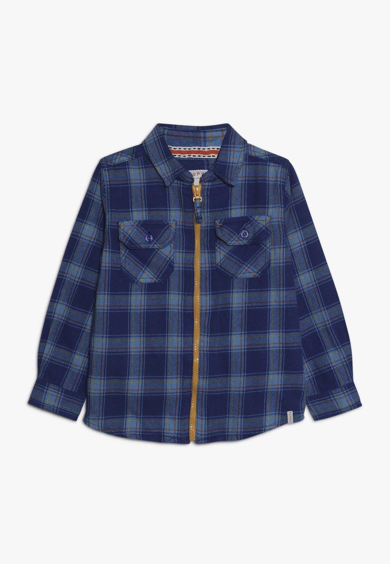Esprit - Shirt - indigo