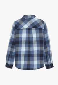 Esprit - Camisa - midnight blue - 1