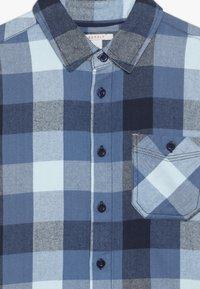 Esprit - Camisa - midnight blue - 4