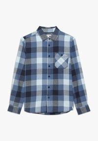 Esprit - Camisa - midnight blue - 0