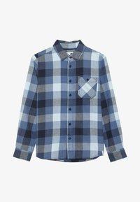 Esprit - Camisa - midnight blue - 3