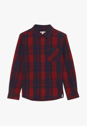 Košile - dark red