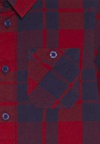 Esprit - Košile - dark red - 3