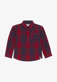 Esprit - Košile - dark red - 2