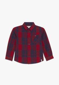 Esprit - Košile - dark red - 0