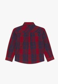 Esprit - Košile - dark red - 1