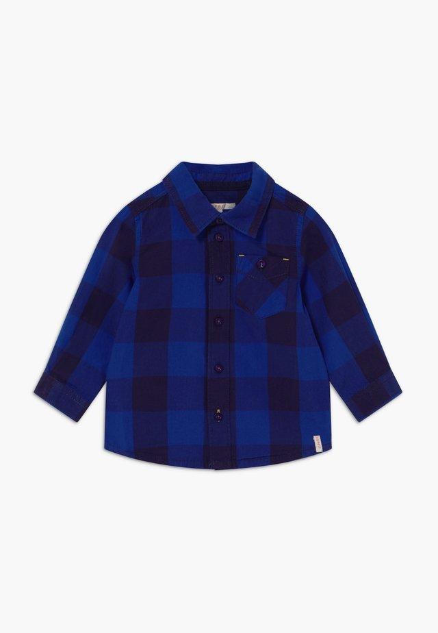 BABY - Skjorta - infinity blue