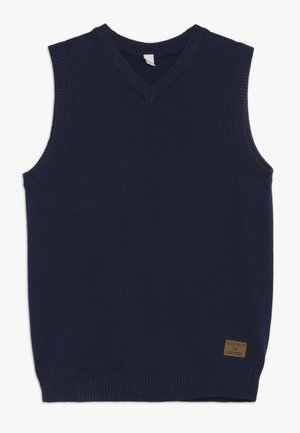 Jumper - marine blue