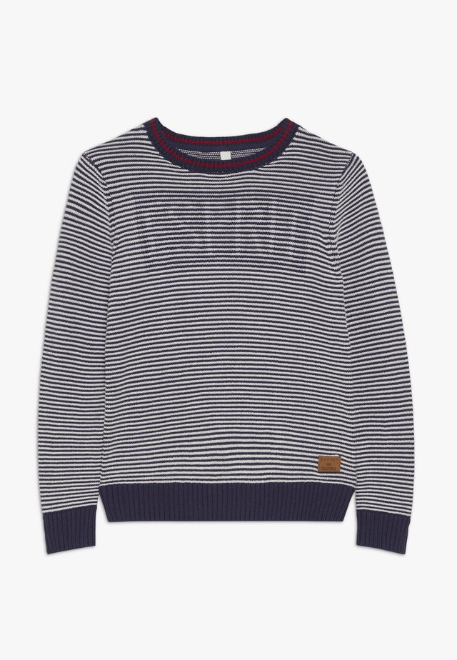 Pullover - ultramarine