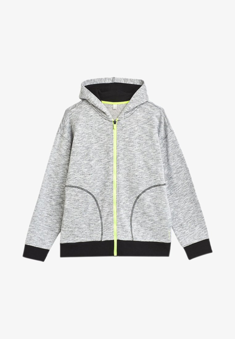 Esprit - Zip-up hoodie - silver