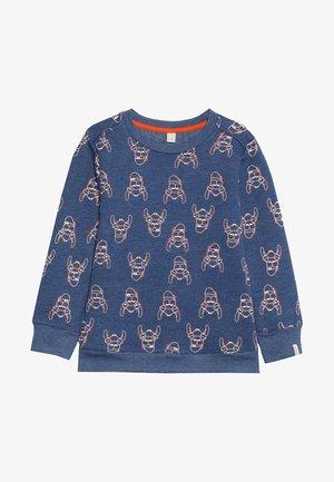 Sweater - indigo