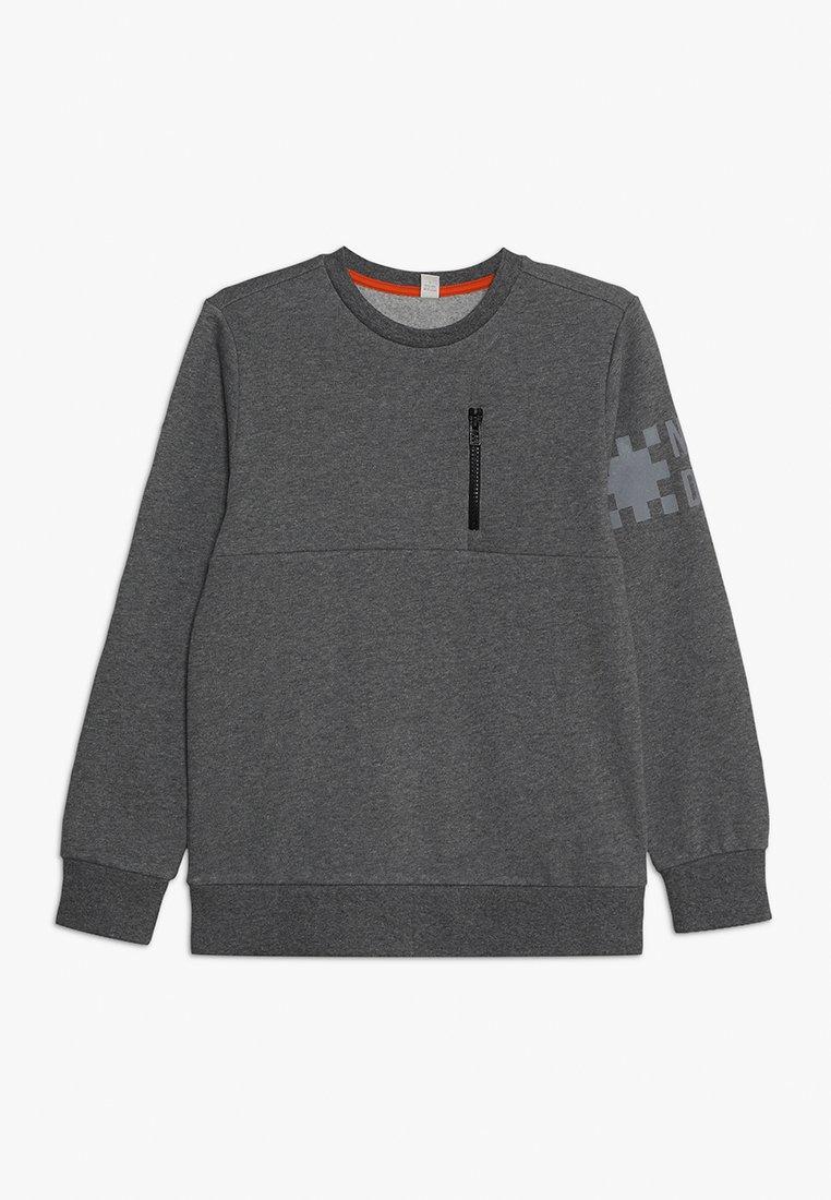 Esprit - Collegepaita - dark heather grey
