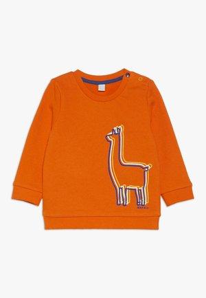 BABY - Mikina - bright orange