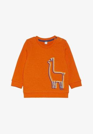 BABY - Sweatshirt - bright orange