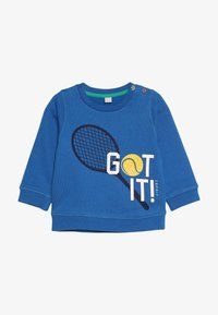 Esprit - BABY - Sweatshirt - bright blue - 2