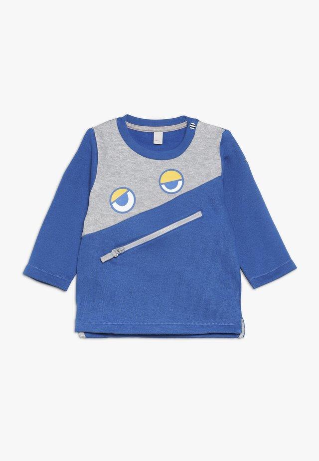 BABY - Sweatshirt - bright blue