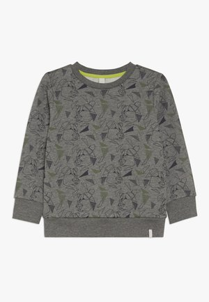 Sweatshirt - dark heather grey