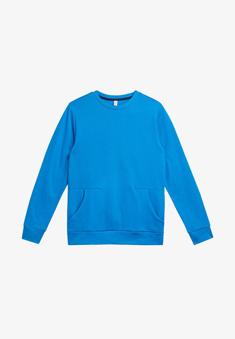 Esprit - Sweatshirts - sparrow blue