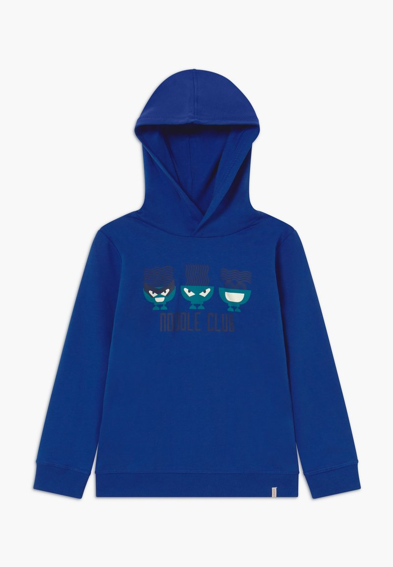 Esprit - Felpa con cappuccio - midnight blue