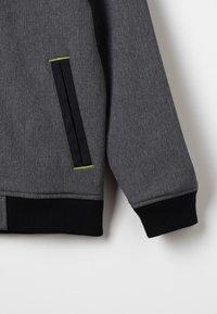Esprit - OUTDOOR JACKET - Blouson - mid heather grey - 2