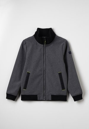 OUTDOOR JACKET - Blouson - mid heather grey