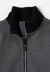 Esprit - OUTDOOR JACKET - Blouson - mid heather grey - 3