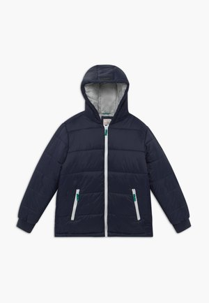 PARKA - Winter jacket - navy