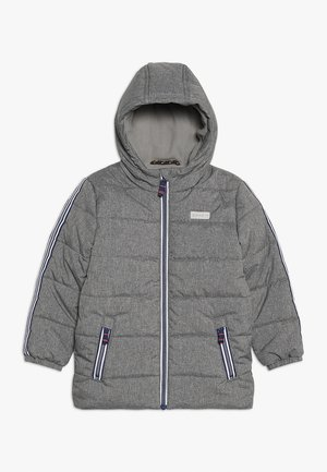 PARKA - Winterjas - mid heather grey