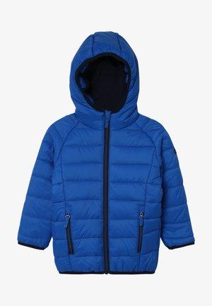 Winterjacke - bright blue