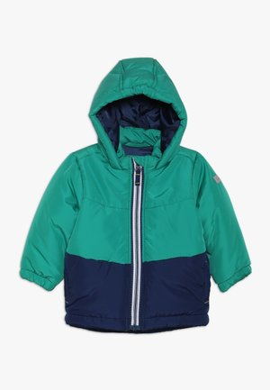 OUTDOOR JACKET BABY - Zimní bunda - mid green