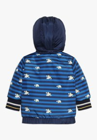 Esprit - OUTDOOR JACKET BABY - Zimní bunda - bright blue - 1