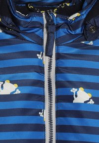 Esprit - OUTDOOR JACKET BABY - Zimní bunda - bright blue - 3